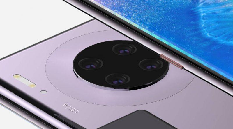 Huawei Mate 30 Pro zdjęcia opakowania plotki przecieki wycieki specyfikacja techniczna kiedy premiera