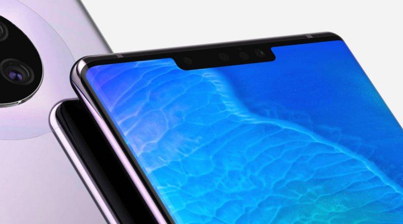 Huawei Mate 30 Pro rendery Onleaks kiedy premiera plotki przecieki wycieki specyfikacja techniczna opinie