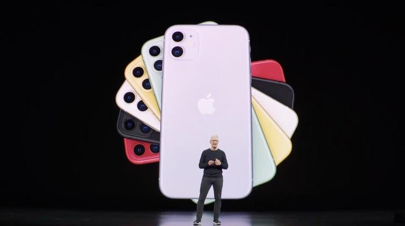 Apple nowy iPhone 11 cena kiedy premiera specyfikacja techniczna nowości gdzie kupić najtaniej w Polsce
