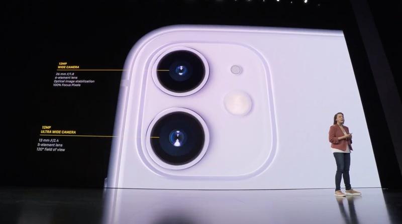 Apple nowy iPhone 11 cena kiedy premiera specyfikacja techniczna nowości gdzie kupić najtaniej w Polsce iPhone Pro Max