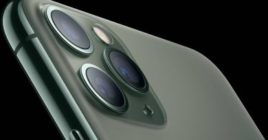 iPhone 11 Pro Max rozebrany przez iFixit