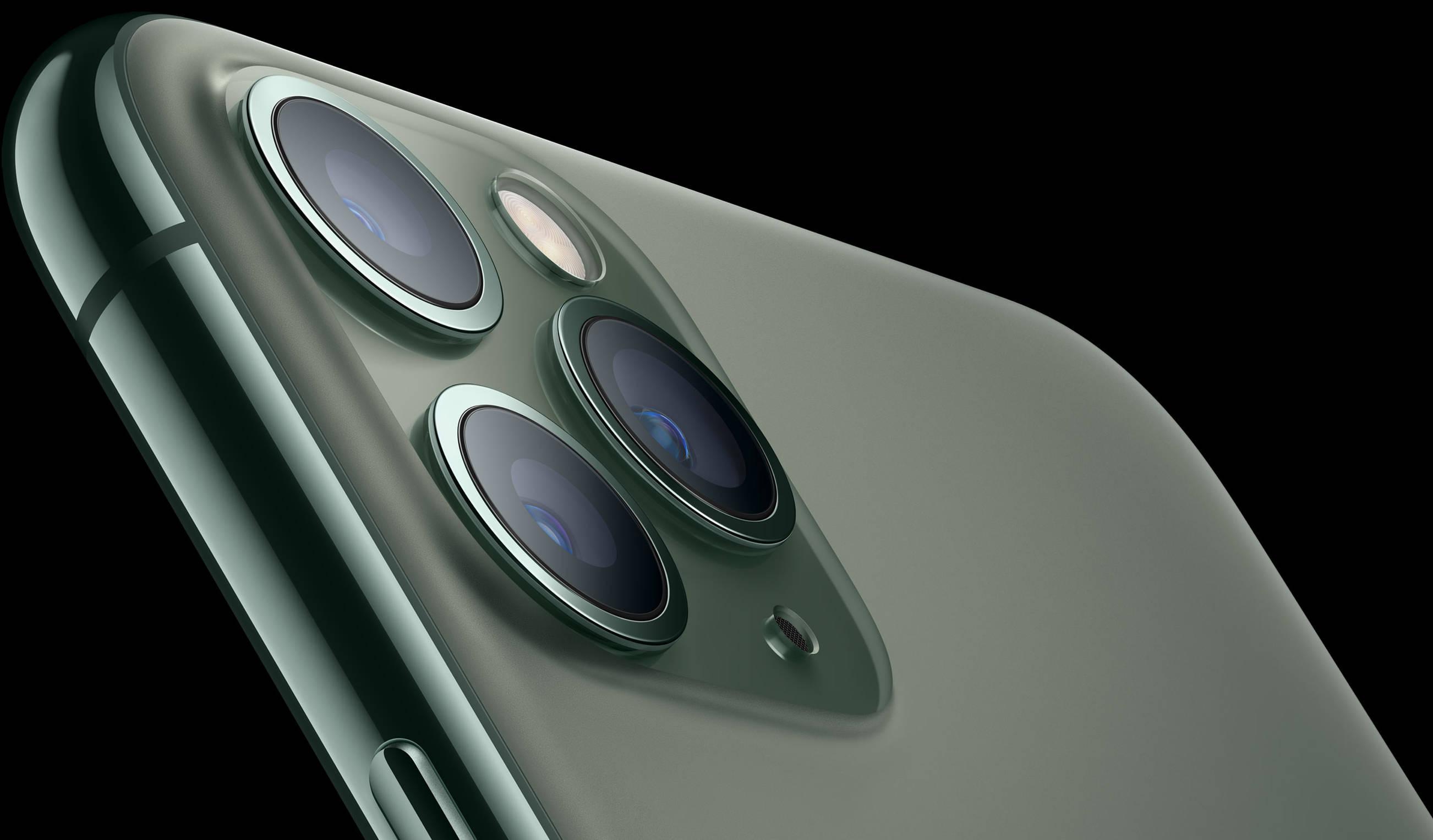procesor Apple A13 Bionic przedsprzedaż iPhone 11 Pro Max informacje szczegóły specyfikacja techniczna chip SoC