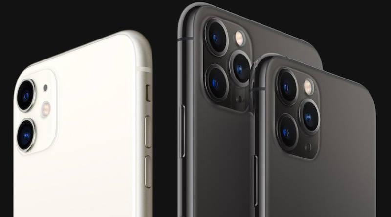 Apple iPhone 11 Pro Max ile pamięci RAM opinie specyfikacja techniczna