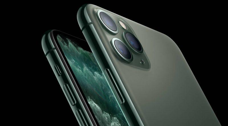 polska cena iPhone 11 Pro Max cena w Polsce kiedy przedsprzedaż opinie gdzie kupić najtaniej