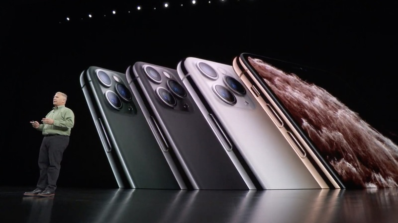 Apple nowy iPhone 11 Pro cena kiedy premiera specyfikacja techniczna nowości gdzie kupić najtaniej w Polsce