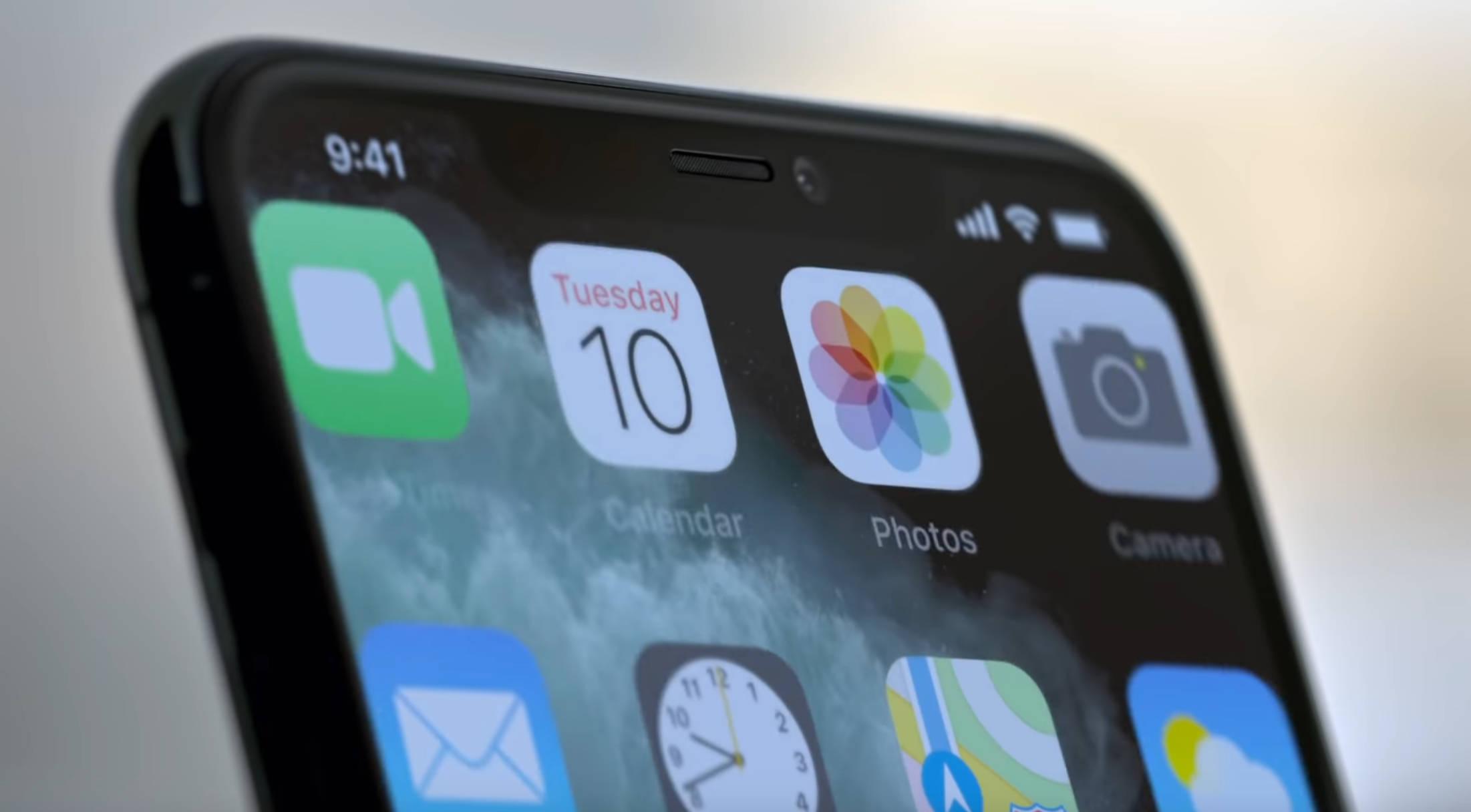 iPhone 2020 iPhone 12 plotki przecieki wycieki Apple A14 iOS 14 informacje oczekiwania kiedy premiera jaki aparat