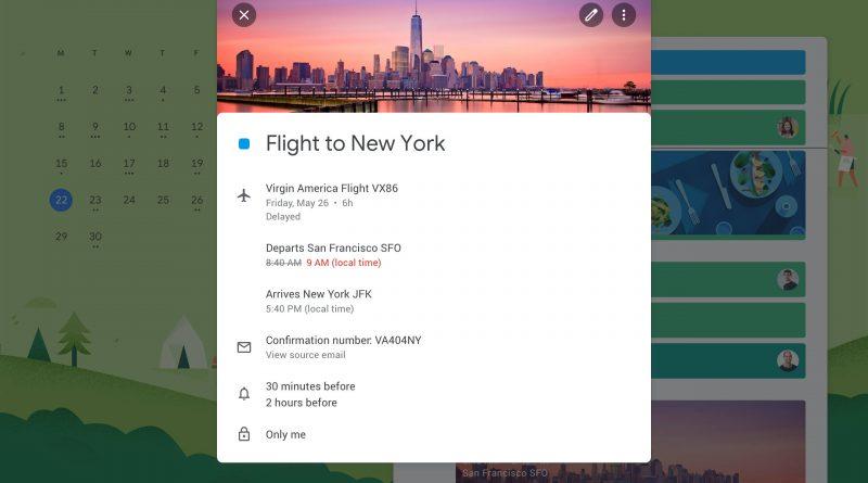 Kalendarz Google aplikacje Gmail spam
