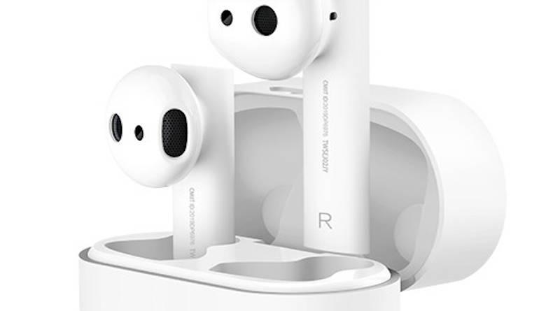 Xiaomi Mi AirDots Pro 2 cena słuchawki bezprzedowowe opinie gdzie kupić najtaniej w Polsce