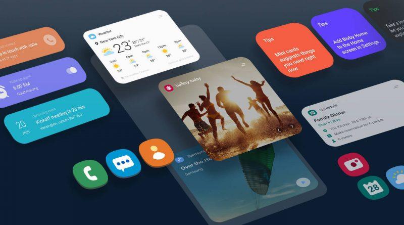 One UI 2.0 beta Android 10 beta kiedy program pilotażowy beta testy dla Samsung Galaxy S10 Galaxy Note 10 Galaxy S9 co nowego nowości