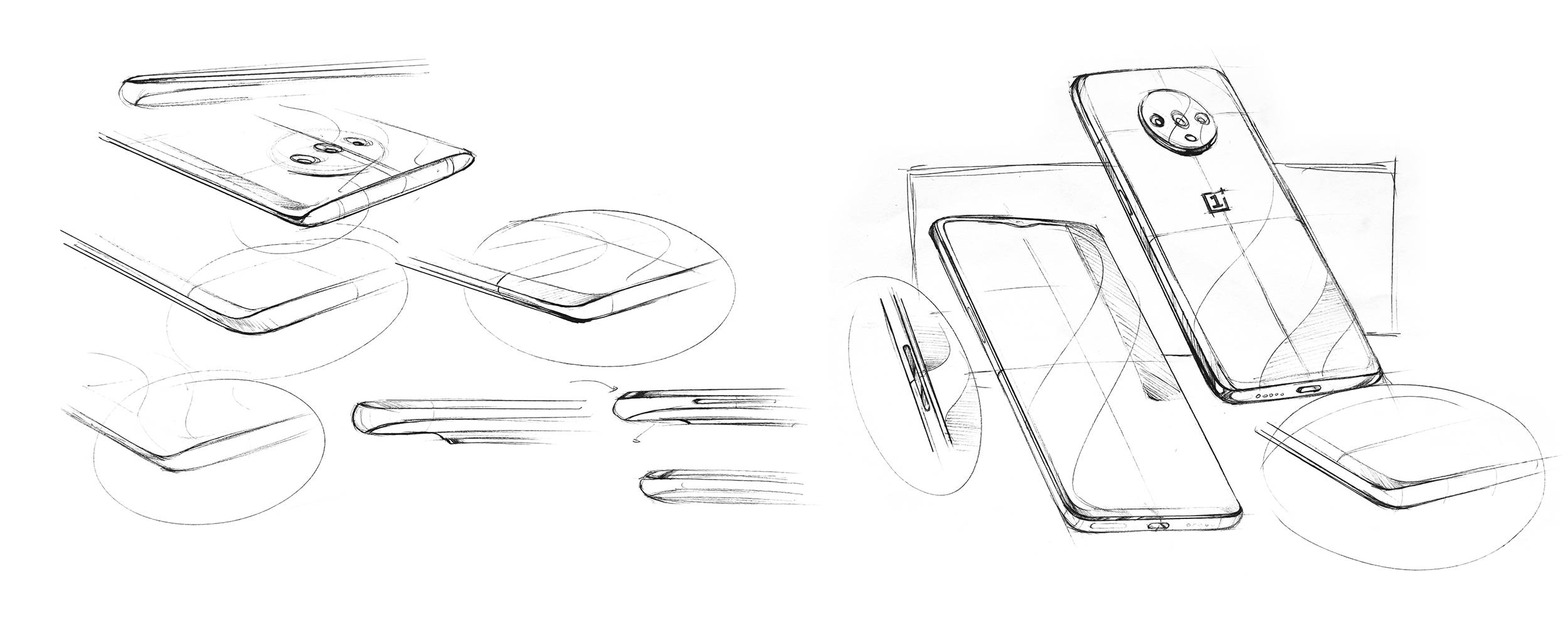 OnePlus 7T design kiedy premiera specyfikacja techniczna opinie plotki przecieki wycieki rendery