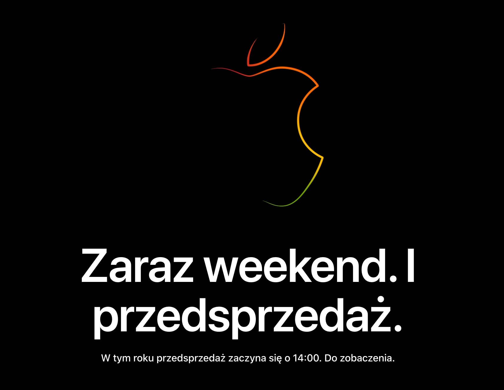 polska przedsprzedaż iPhone 11 Pro Max cena gdzie kupić najtaniej zamówić opinie