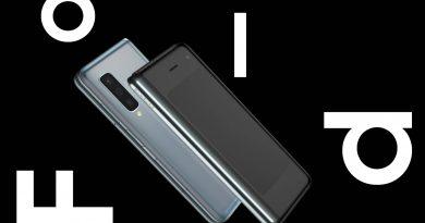 Samsung Galaxy Fold wyprzedany w kilka godzin