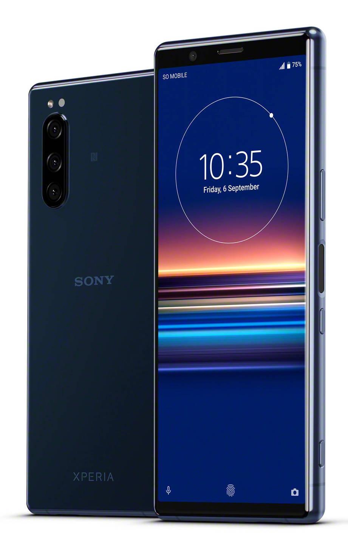 Sony Xperia 5 cena specyfikacja techniczna premiera opinie gdzie kupić najtaniej w Polsce