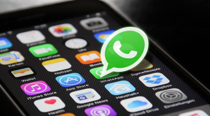 Komunikator WhatsApp wsparcie dla iOS 8 Android 2.3 Gingerbread