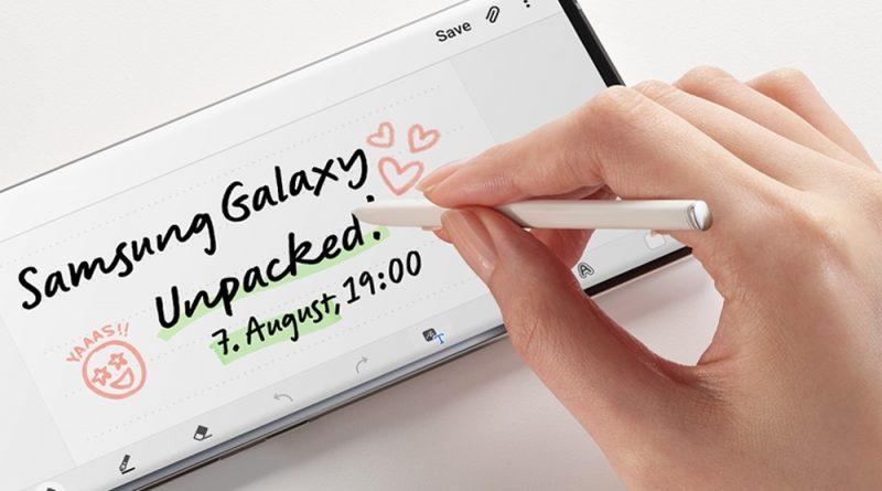 Samsung Galaxy Note 10 Lite kiedy premiera plotki przecieki wycieki specyfikacja techniczna informacje