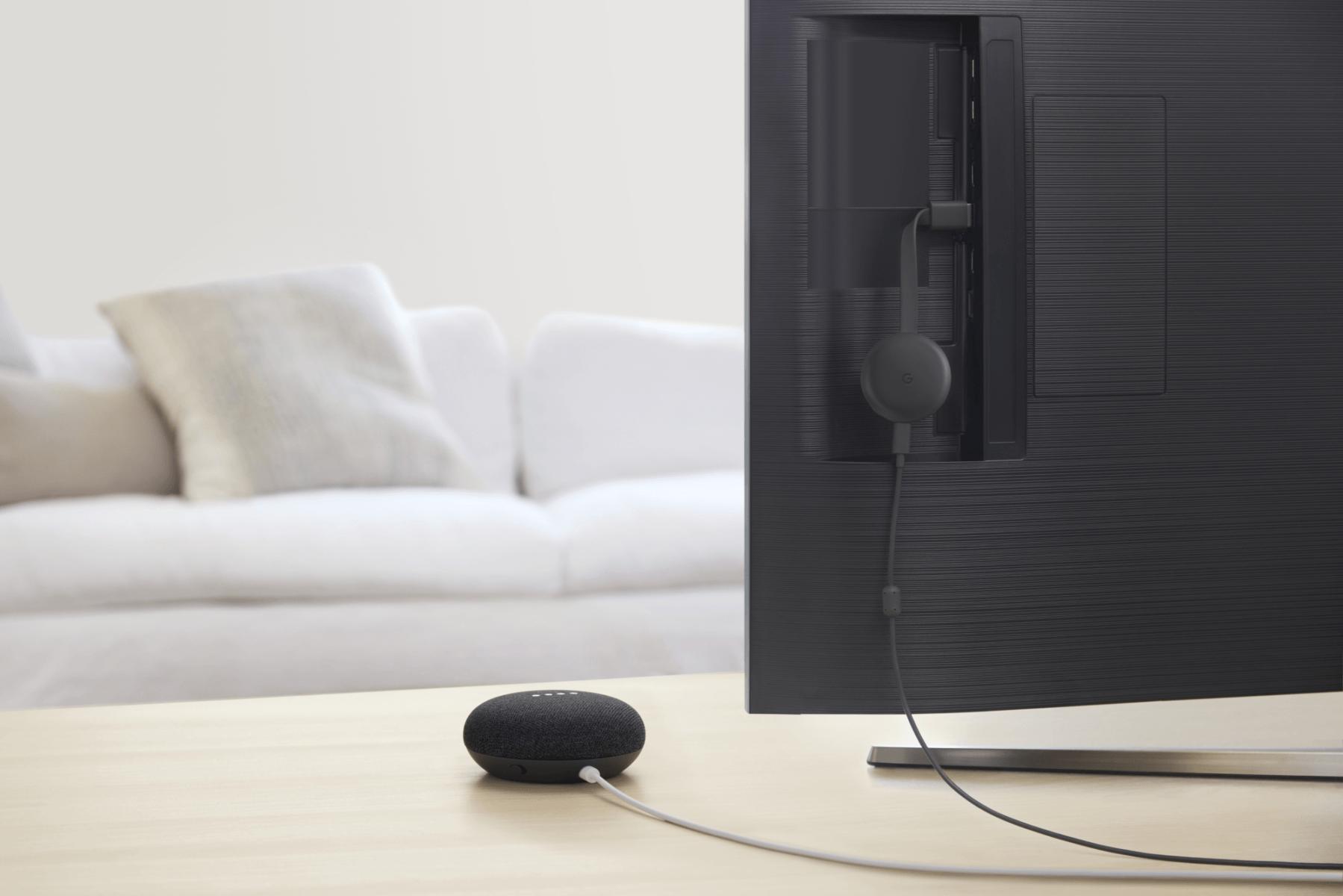 Google Nest Mini cena głośnik inteligentny Asystent Google Home Mini opinie plotki przecieki wycieki