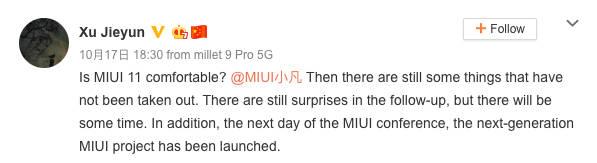 MIUI 12 beta nowa nakładka Xiaomi Redmi kiedy premiera plotki przecieki wycieki