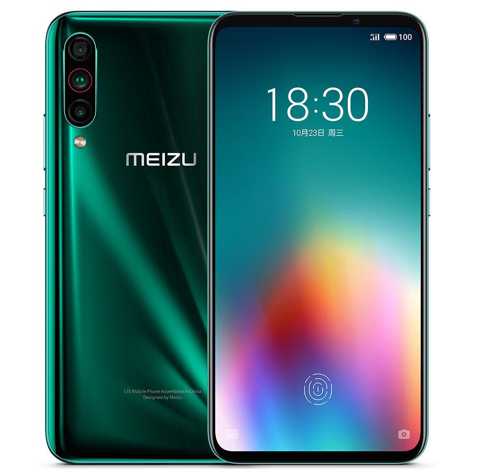 Premiera Meizu 16T cena specyfikacja techniczna gdzie kupić najtaniej w Polsce opinie