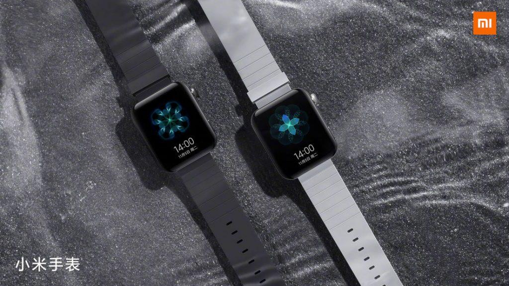 Xiaomi Mi Watch z Wear OS smartwatch Apple Watch plotki przecieki wycieki opinie kiedy premiera Mi TV 5