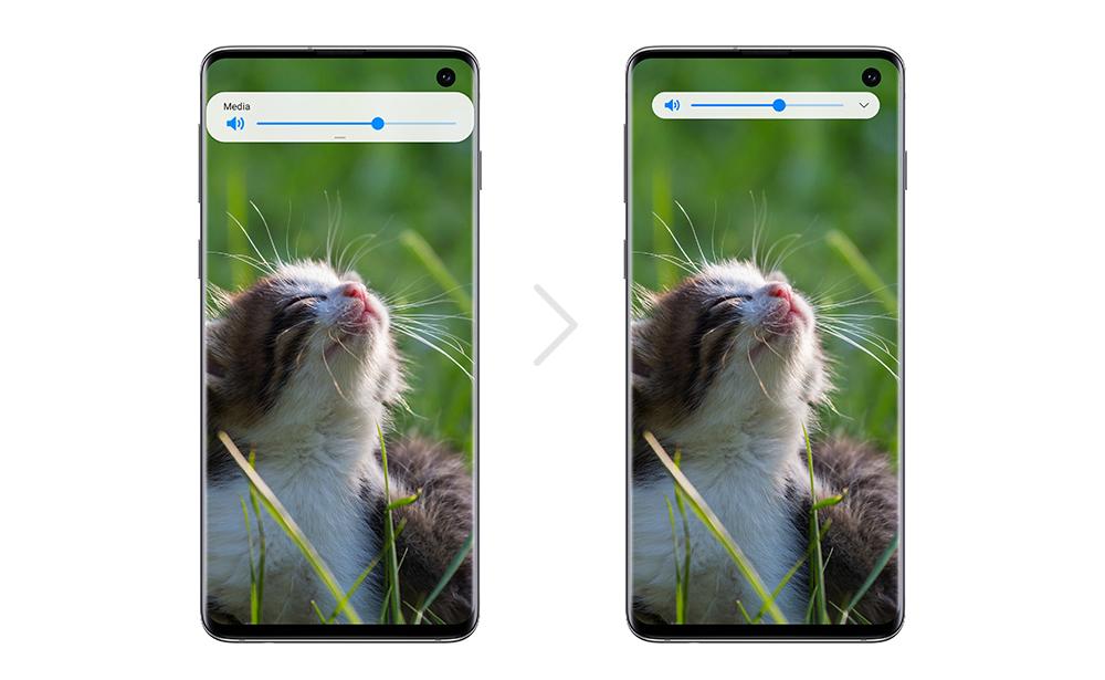One UI 2.0 beta Android 10 dla Samsung Galaxy S10 co nowego opinie nowości nowe funkcje jak zainstalować