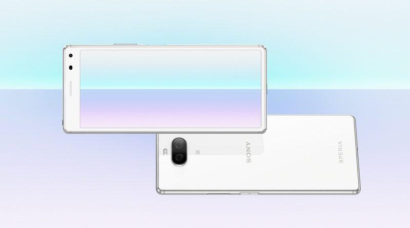 Premiera Sony Xperia 8 cena specyfikacja techniczna opinie gdzie kupić najtaniej w Polsce