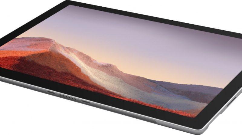 Surface Pro 7 cena Surface Laptop 3 plotki przecieki wycieki