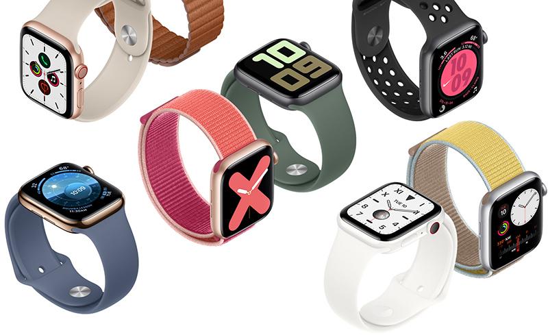 Apple Watch 6 plotki przecieki wycieki kiedy premiera Quanta Computer nowy design