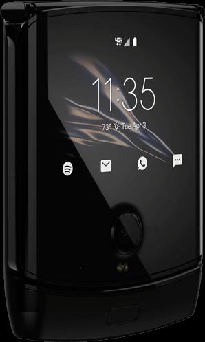Moto Motorola Razr 2019 składany smartfon kiedy premiera cena plotki przecieki wycieki specyfikacja techniczna opinie
