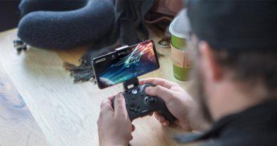 GeForce Now trafia na telefony z Androidem