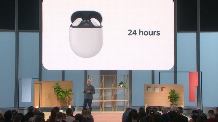 Google Pixel Buds 2 cena nowe słuchawki bezprzewodowe kiedy premiera opinie