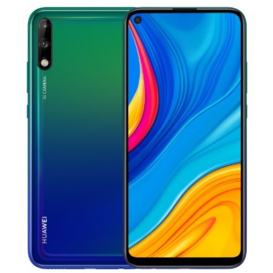 Huawei Enjoy 10 cena premiera smartfon z EMUI 9.1 usługi Google specyfikacja techniczna opinie