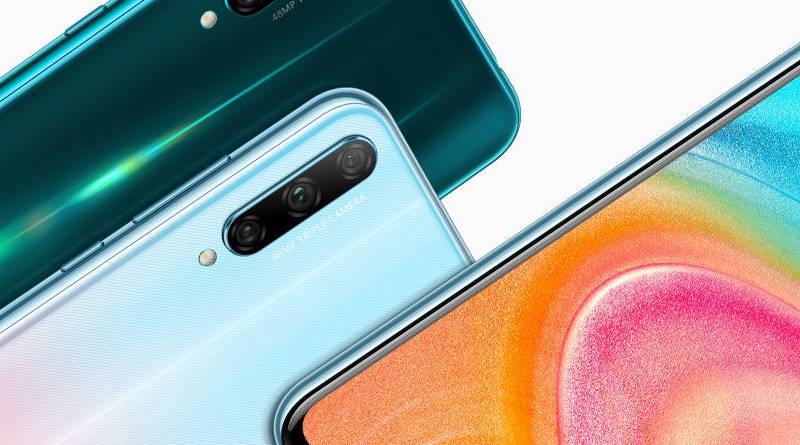 premiera Huawei Enjoy 10s cena specyfikacja techniczna opinie