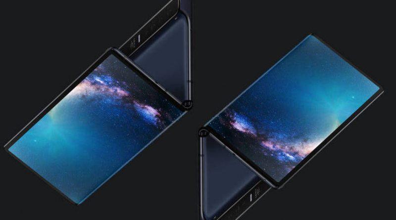 Składany smartfon Huawei Mate Xs kiedy premiera plotki przecieki wycieki cena specyfikacja dane techniczne opinie MWC 2020