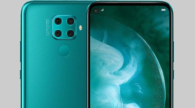 premiera Huawei Nova 5z cena dostępność specyfikacja techniczna opinie gdzie kupić najtaniej w Polsce