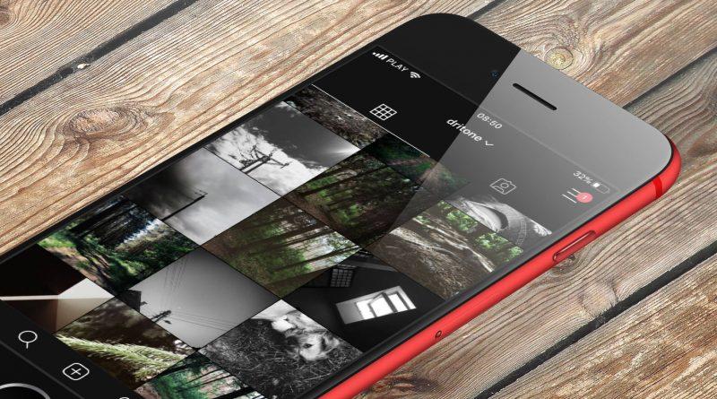 Instagram dark mode tryb ciemny motyw jak włączyć na iPhone iOS 13