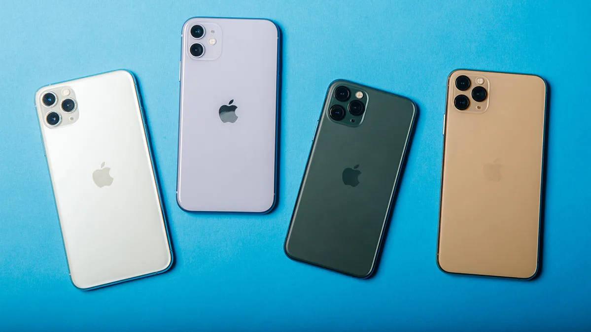 Apple iPhone 11 Pro Max ranking Consumer Reports opinie cena czy warto kupić