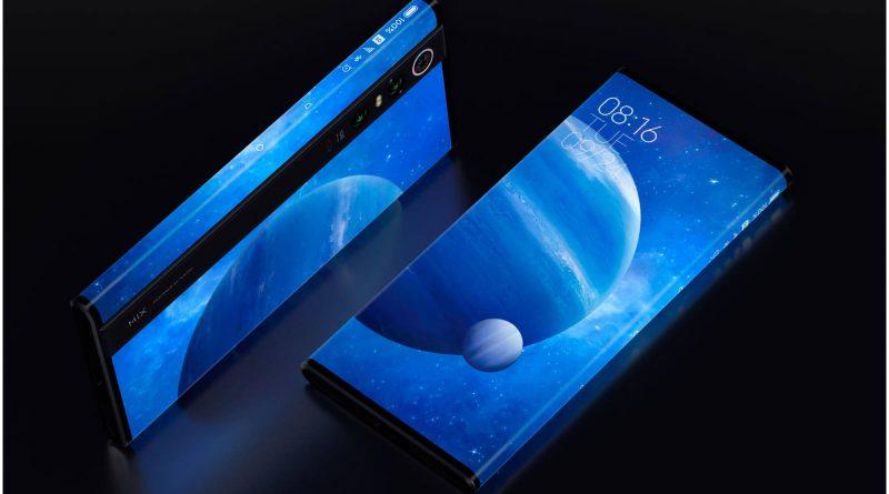 Xiaomi Mi Mix Alpha cena opinie specyfikacja techniczna informacja ciekawostki Lei Jun kiedy premiera Xiaomi Mi Mix 4 Xiaomi Mi 10
