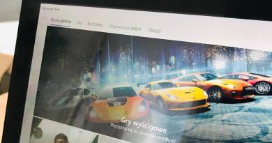 Microsoft Store z Windows 10 dostaje nowe kategorie