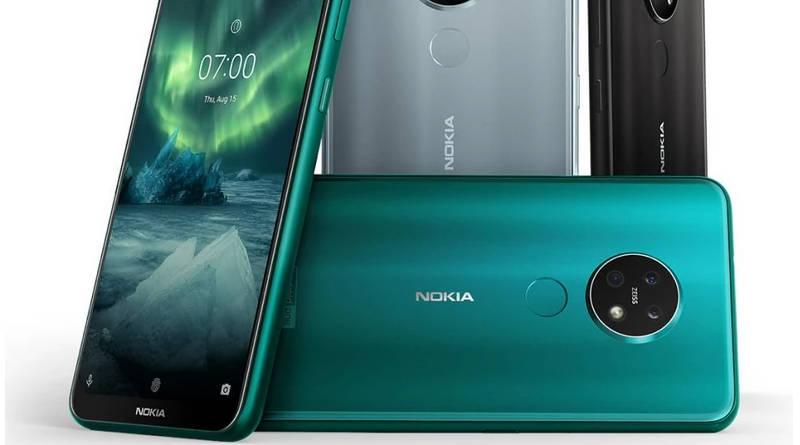 Nokia 8.2 5G cena kiedy premiera plotki przecieki wycieki specyfikacja techniczna opinie HMD Global dane techniczne