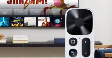 Google Play na Android TV w nowej wersji już udostępniany