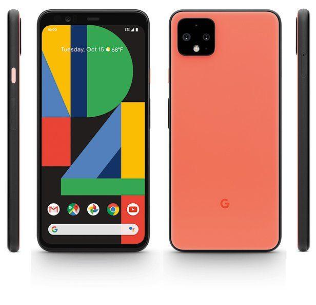 Google Pixel 4 XL Oh So Orange kiedy premiera plotki przecieki wycieki specyfikacja techniczna opinie