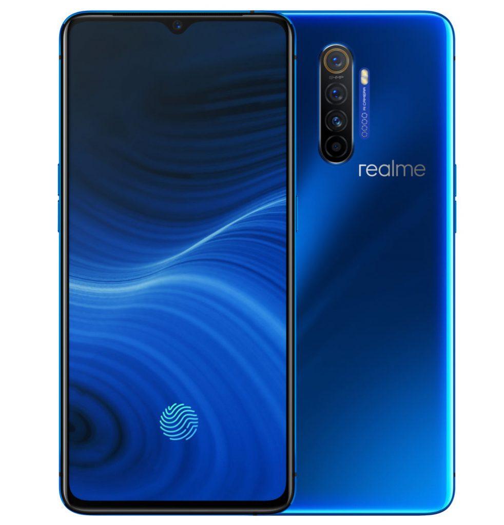 premiera Realme X2 Pro cena specyfikacja techniczna opinie gdzie kupić najtaniej w Polsce co zamiast OnePlus 7T Pro