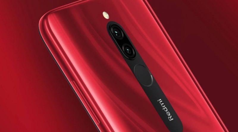 premiera Redmi 8 cena specyfikacja techniczna tani smartfon Xiaomi gdzie kupić najtaniej w Polsce opinie