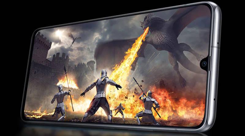 Samsung Galaxy A91 plotki przecieki wycieki specyfikacja techniczna kiedy premiera