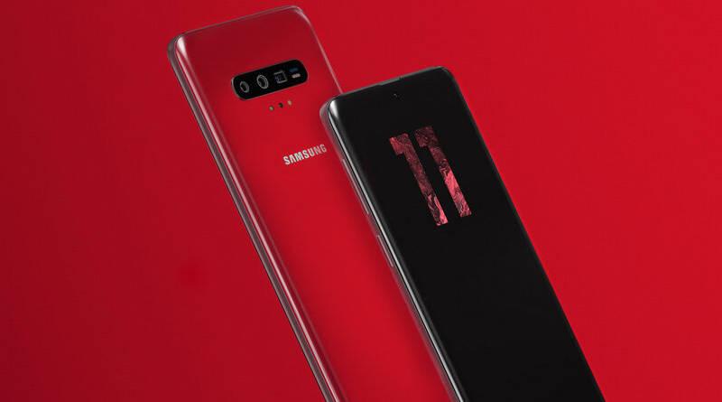 Samsung Galaxy S11 Plus kiedy premiera plotki przecieki wycieki specyfikacja techniczna opinie design skanowanie 3D