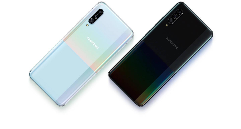 Samsung Galaxy A91 plotki przecieki wycieki specyfikacja techniczna kiedy premiera Samsung Galaxy S10 Lite