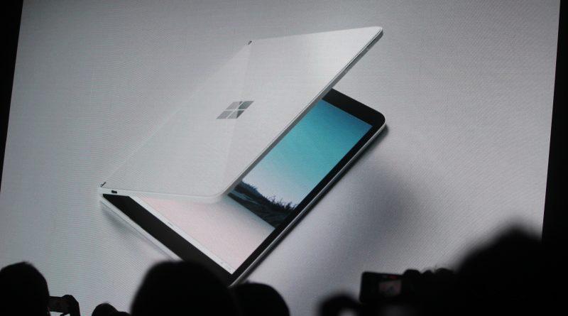 Microsoft Surface Neo cena premiera specyfikacja techniczna komputer z Windows 10X kiedy kupić w sprzedaży