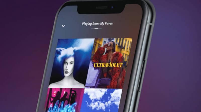 tidal aplikacja muzyczna integracja z Google Waze