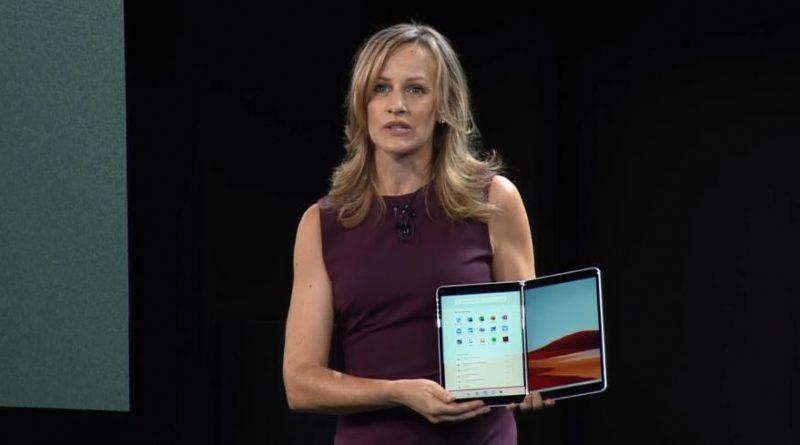 Windows 10X nowe menu Start jak wygląda na jakie urządzenia kiedy premiera