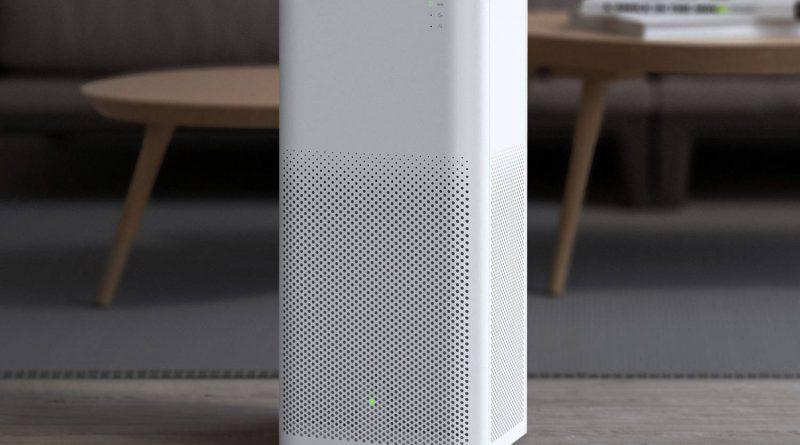 Xiaomi Mi Air Purifier 2H cena opinie oczyszcza powietrza czy warto kupić gdzie nabyć najtaniej w Polsce